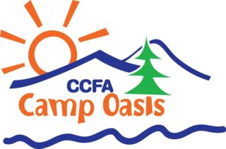CCFA Camp Oasis