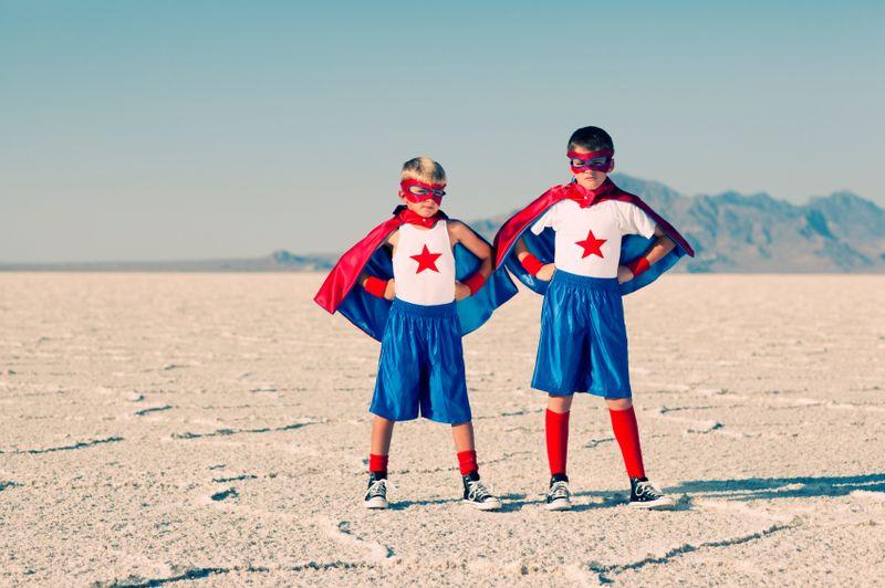 Super-Partners