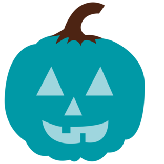 The Teal Pumpkin Project...non-food treat options for kids with food allergies.