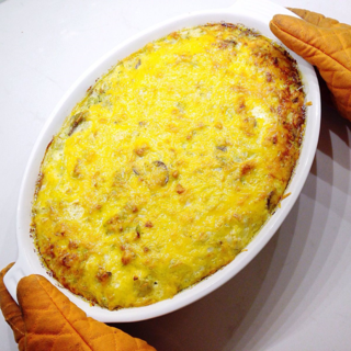 Broccoli Cheese Casserole (SCD & Paleo Friendly)