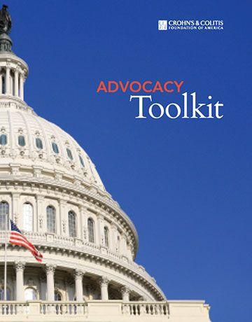 CCFA Advocacy Toolkit