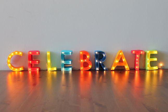 SCD Celebrations